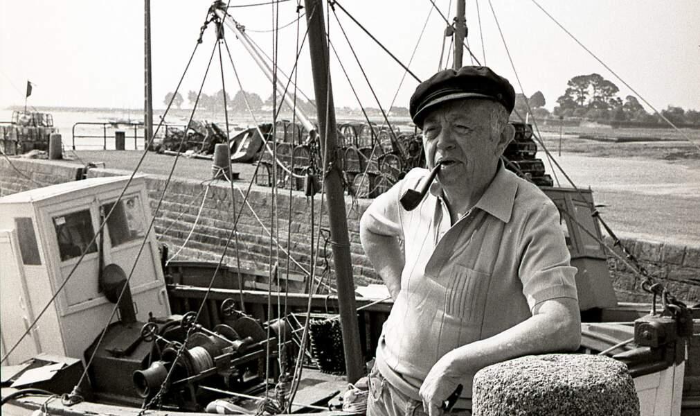 Pierre-Jakez Hélias (1914 - 1995), le chantre de la culture bigoudène