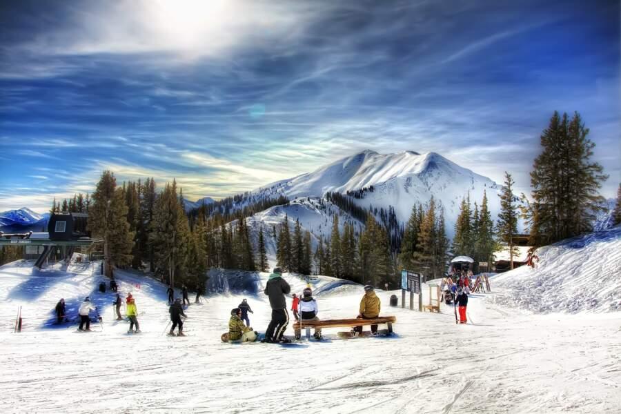 Quelles sont les plus belles stations de ski ?