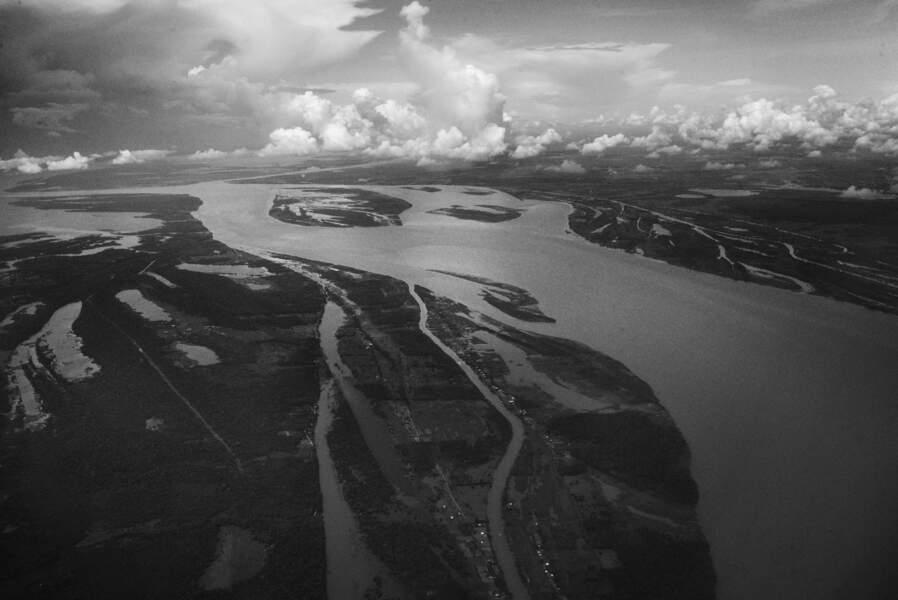 Plus long fleuve du monde
