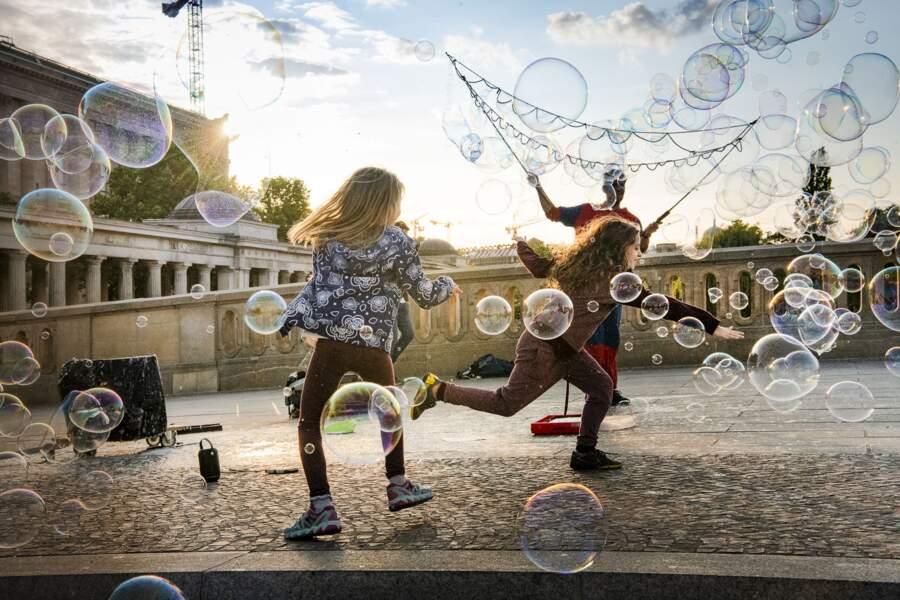 Quai des bulles