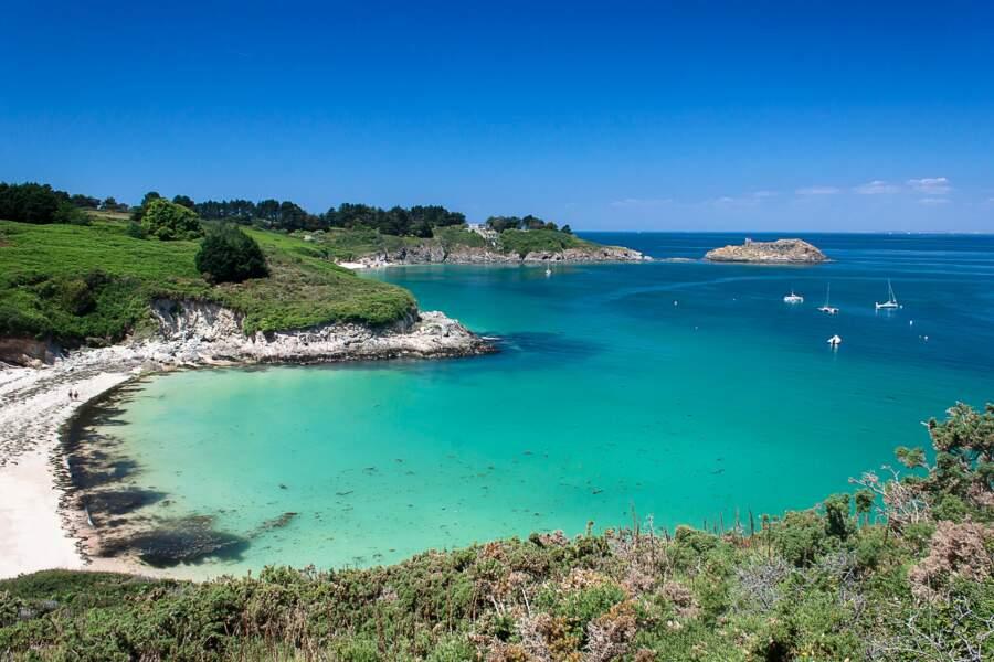 Quelles sont les plus belles plages de Bretagne ?