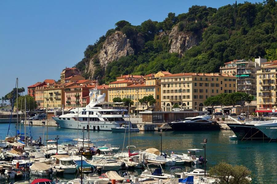Nice est candidate pour entrer au Patrimoine mondial de l'Unesco