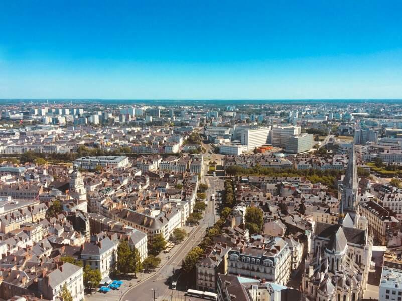 Quelles sont les villes les plus vertes de France ?