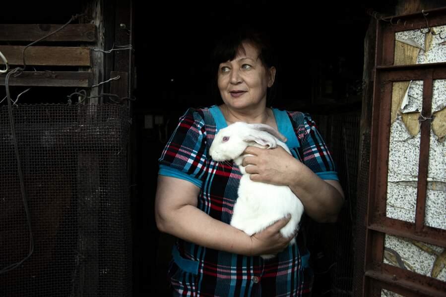 Elever des lapins