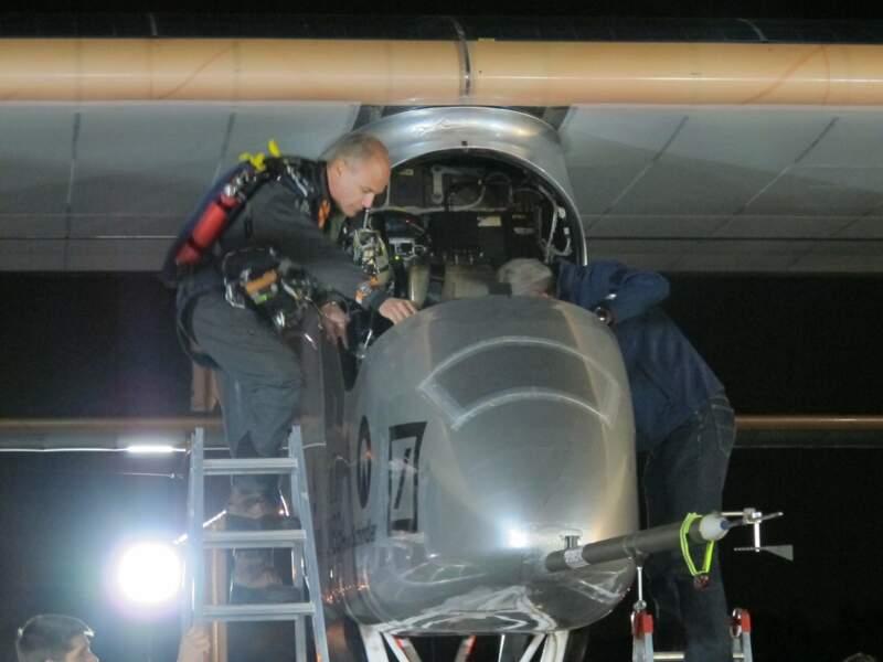 """Bertrand Piccard, aéronaute et aviateur : """"Lorsque je suis pleinement conscient de ce que je vis, il n'y a plus de place pour la peur"""""""