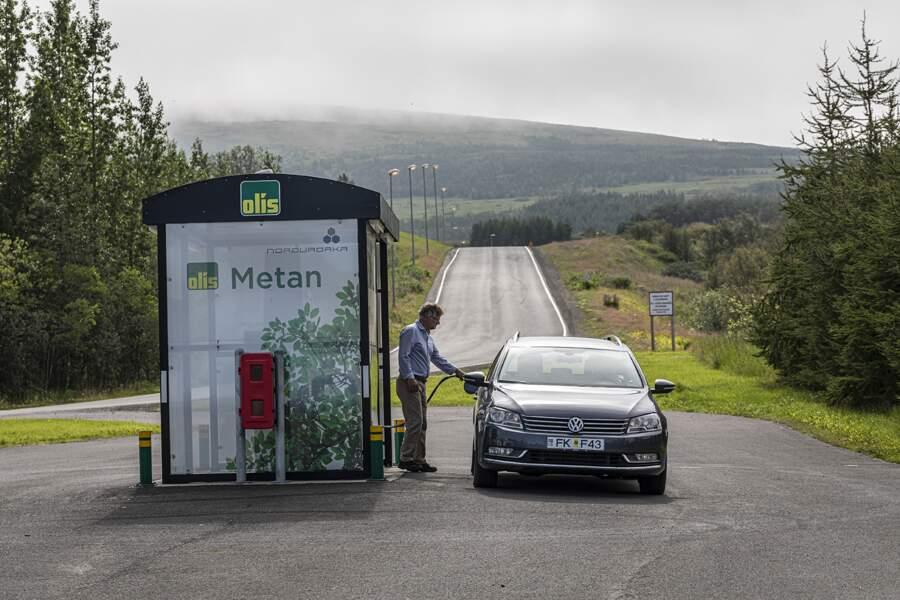 Des carburants alternatifs