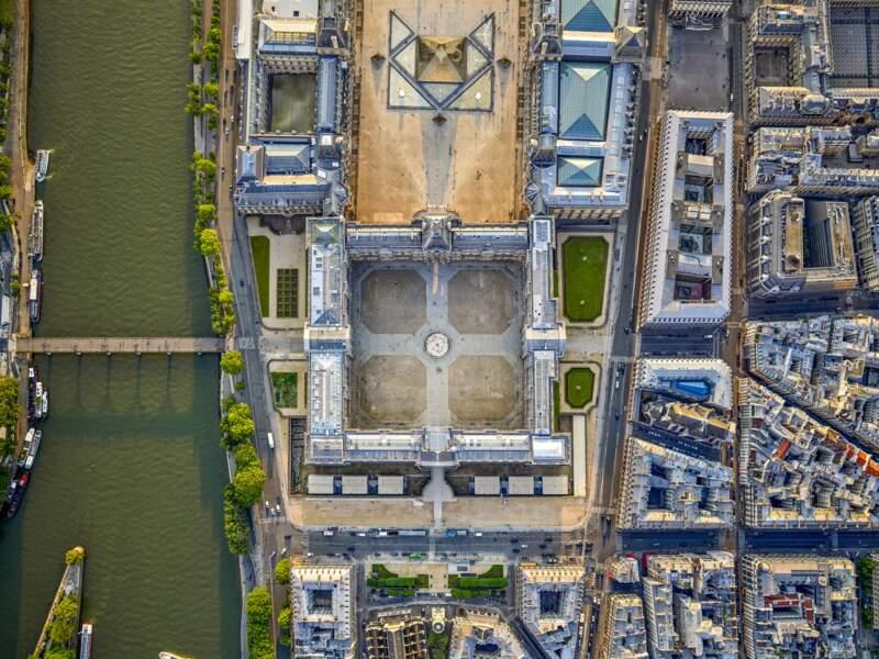 Une scène pour la Seine…