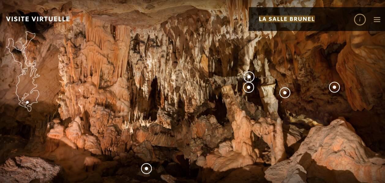Arpentez les grands sites archéologiques de France