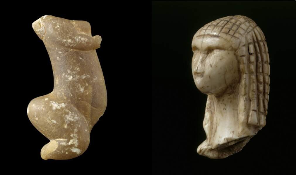Le musée d'archéologie nationale de Saint-Germain-en-Laye