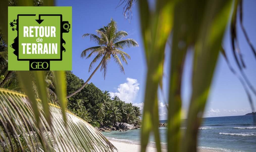 En immersion aux Seychelles avec notre podcast