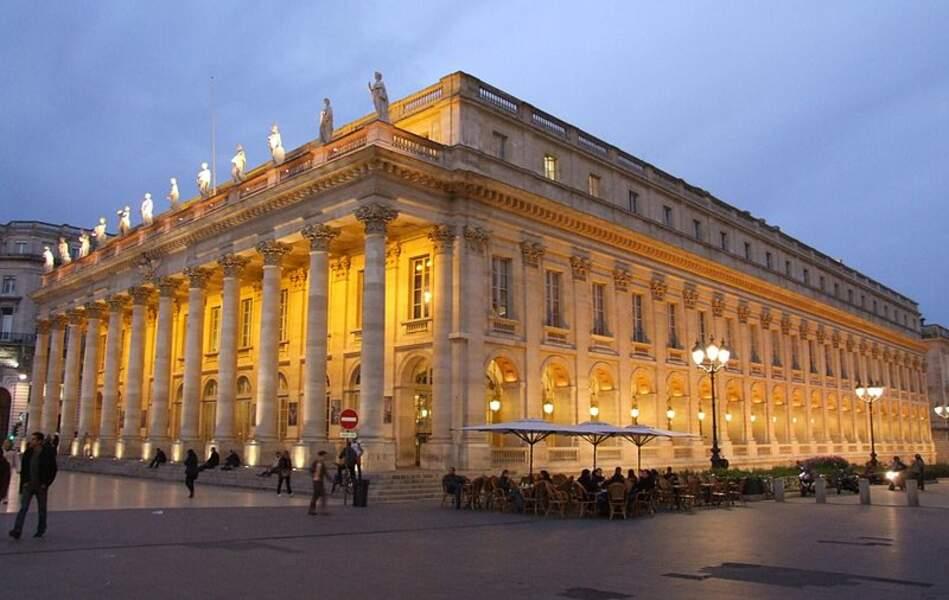 Le Grand Théâtre