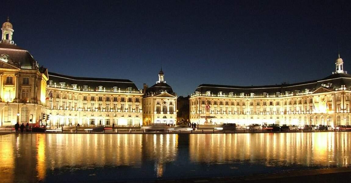 Quels sont les plus beaux endroits de Bordeaux ?