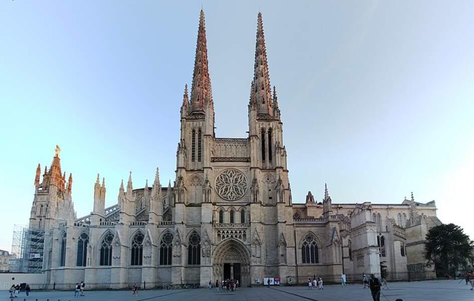 La cathédrale Saint-André