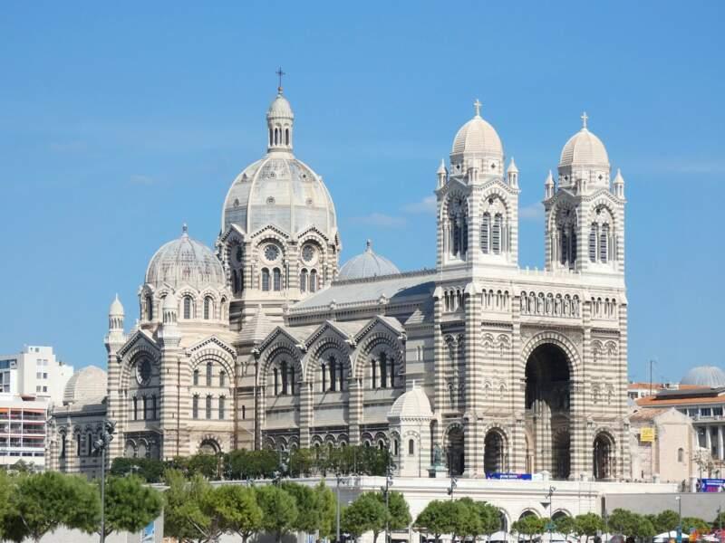 La cathédrale de la Major