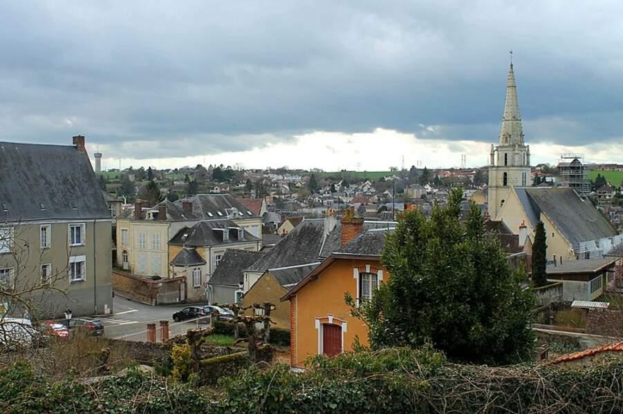 Saint-Calais