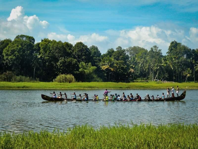 En Inde, avec les Malayâli du Kerala