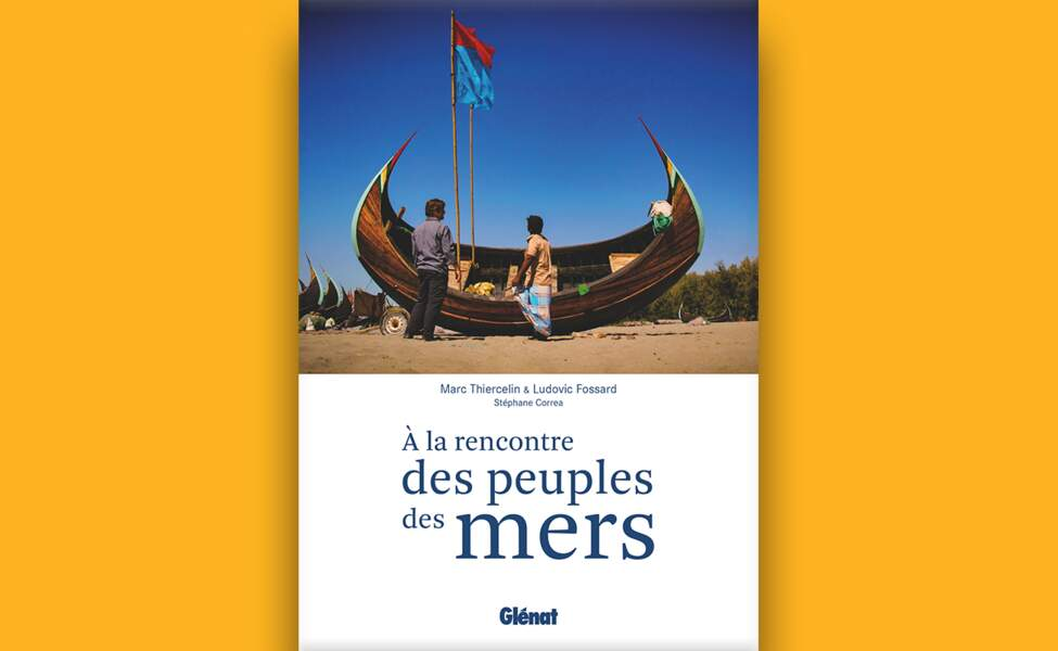 """Collection """"Beaux Livres Mer"""""""
