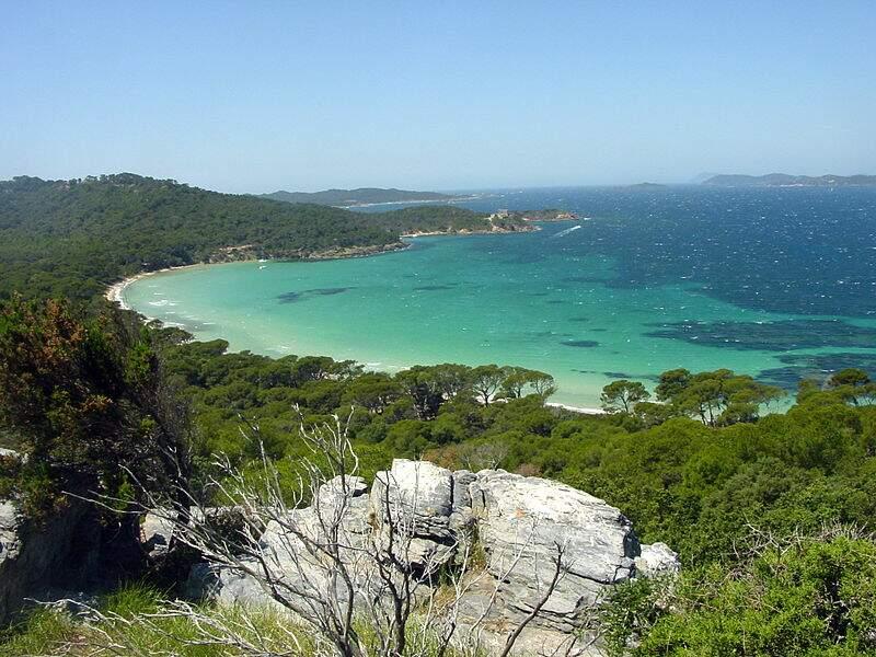 Quelles sont les plus belles îles de France ?