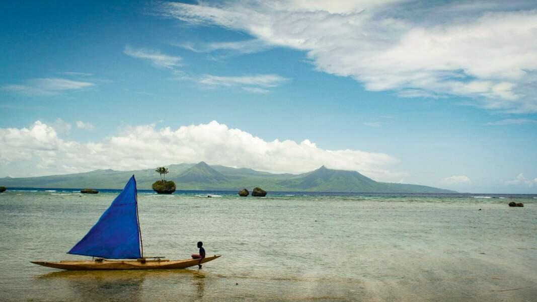 En autarcie avec les Nivans des îles Banks, au Vanuatu
