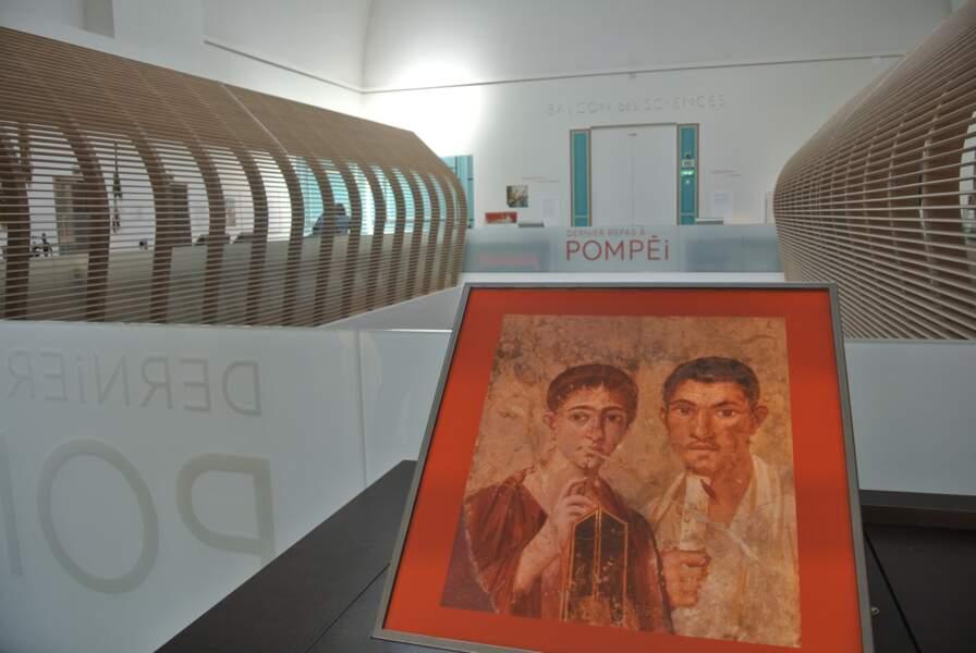 Coup de projecteur sur le patrimoine culinaire de Pompéi