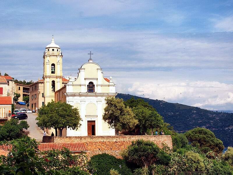 Église de l'Assomption de Cargèse