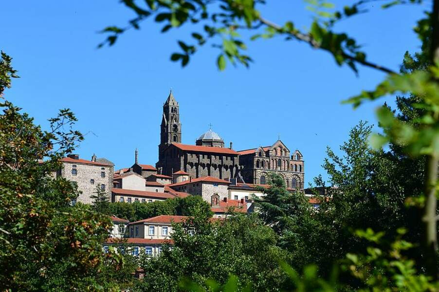 Notre-Dame de l'Annonciation au Puy-en-Velay