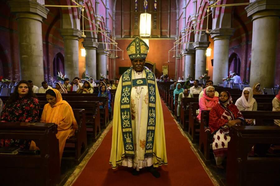 La « Notre-Dame de Paris du Pakistan »