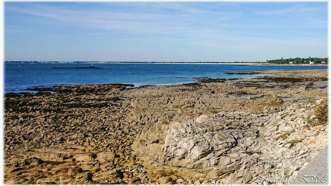 Corniche de Bénodet
