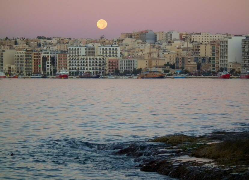 1. Gzira, Malte