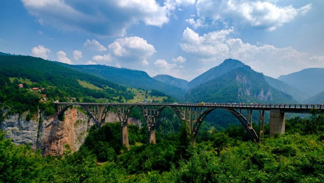 9. Zabljak, Montenegro