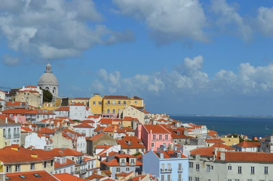 3. Lisbonne