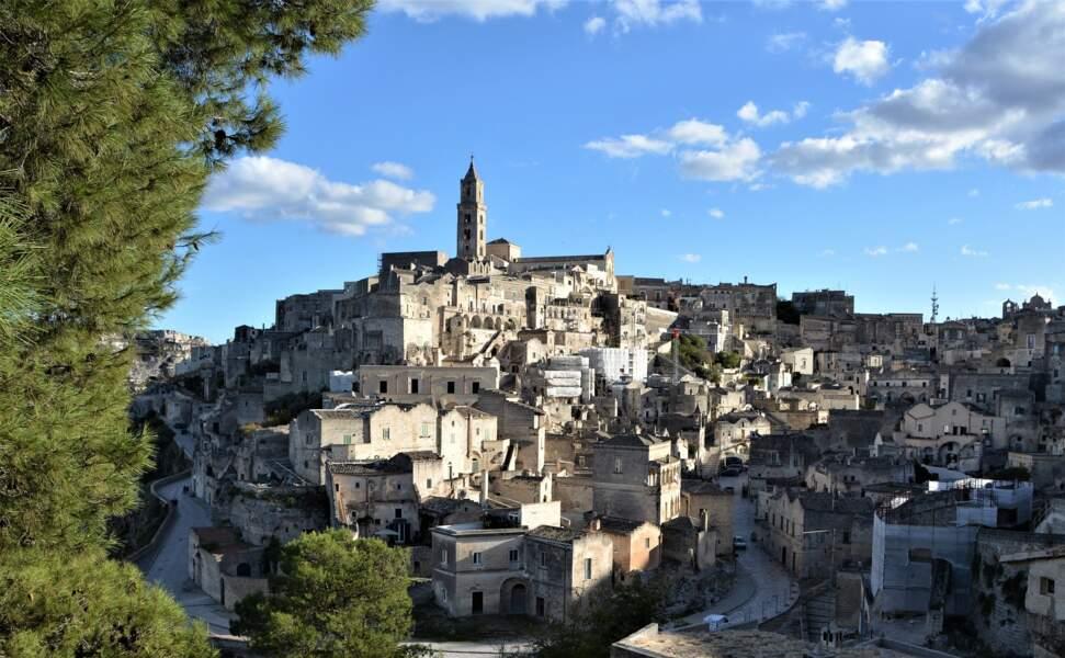 Matera, Italie