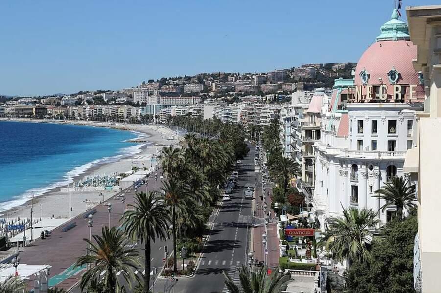 Quels sont les plus beaux endroits de Nice ?