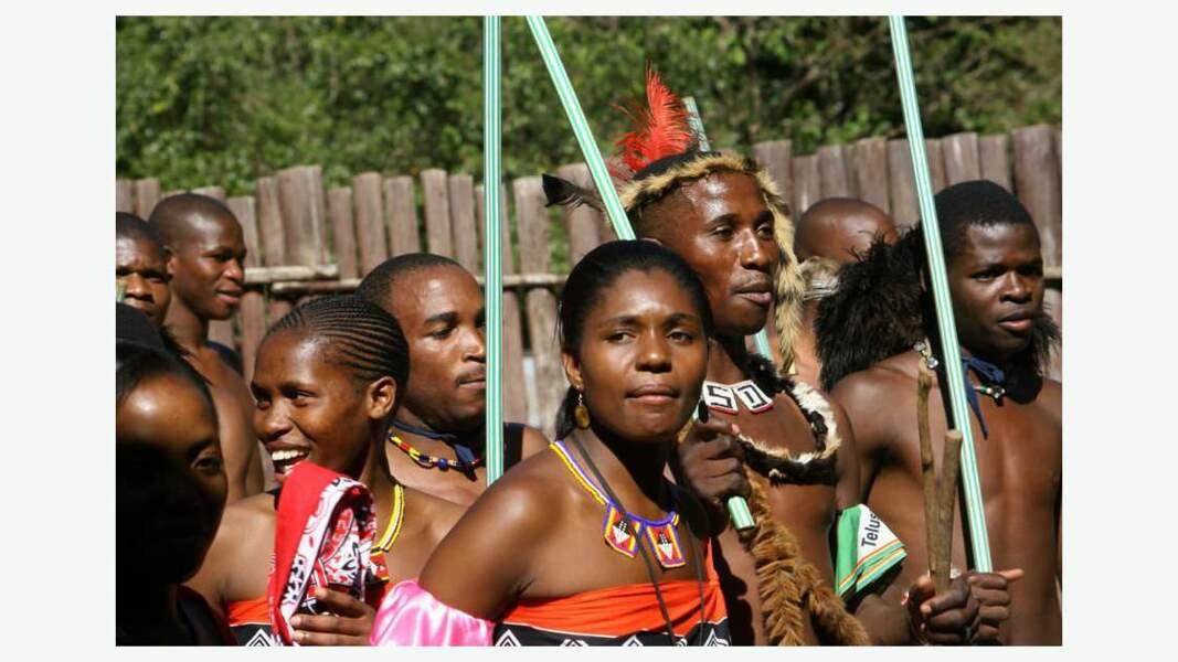 Visages du Swaziland