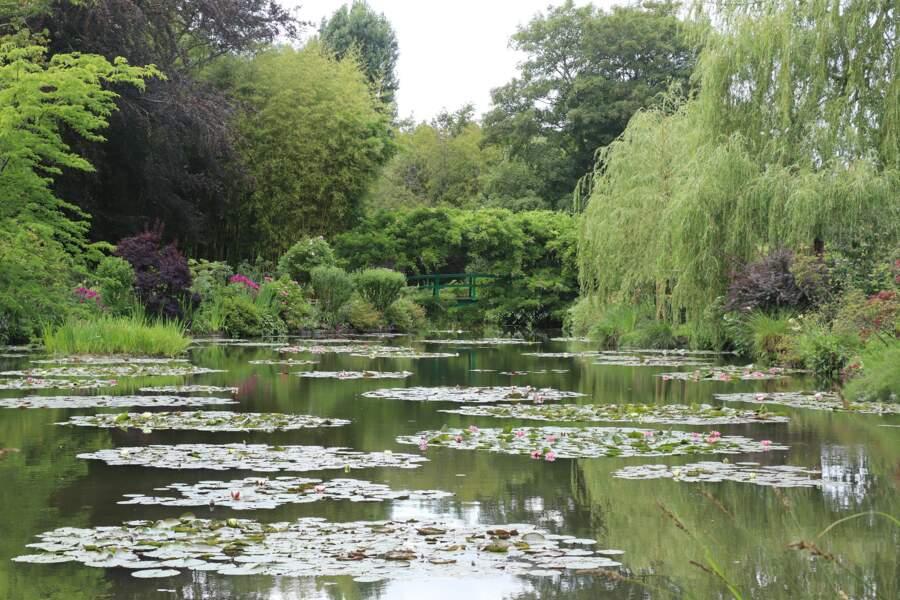 Jardins de Giverny (Giverny)