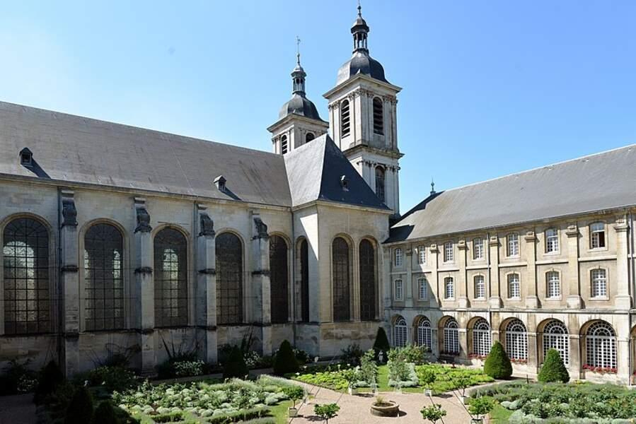 Abbaye des Prémontrés (Meurthe-et-Moselle)