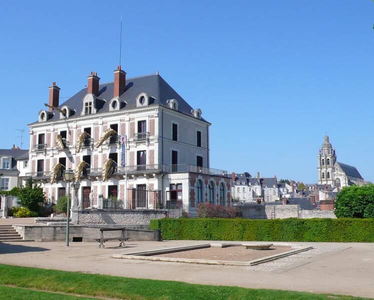 Maison de la Magie (Loir-et-Cher)