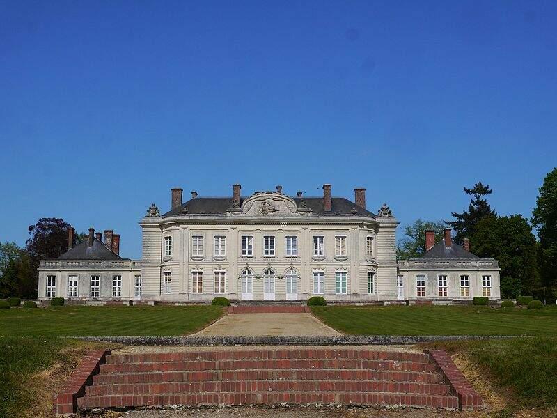 Château de Craon (Mayenne)