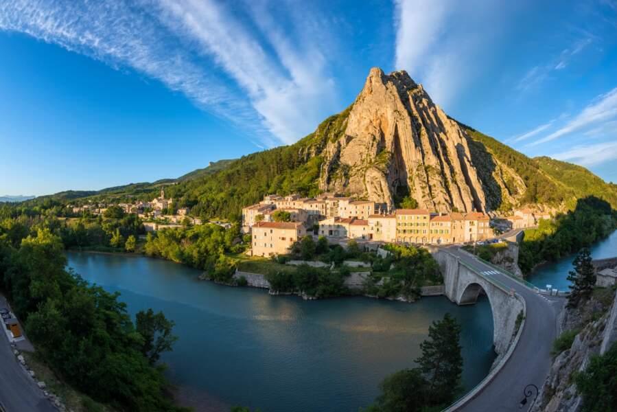 Sisteron (Alpes-de-Haute-Provence)