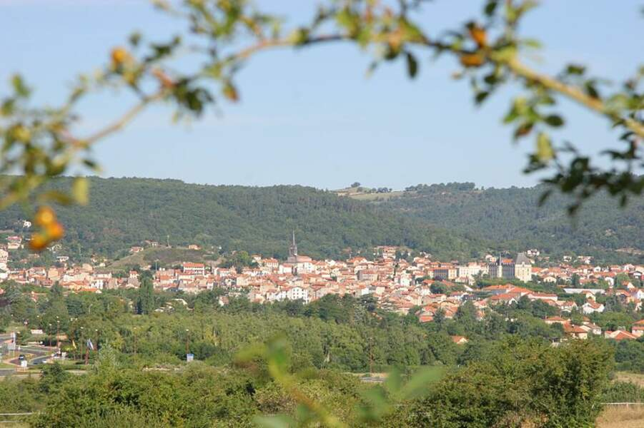 Châtel-Guyon (Puy-de-Dôme)
