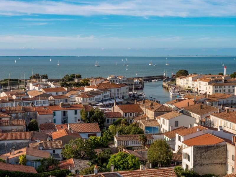 Saint-Martin-de-Ré (Charente-Maritime)