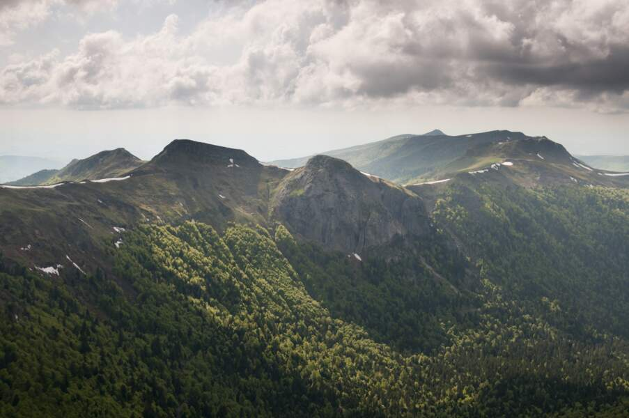 Puy Mary (Cantal)