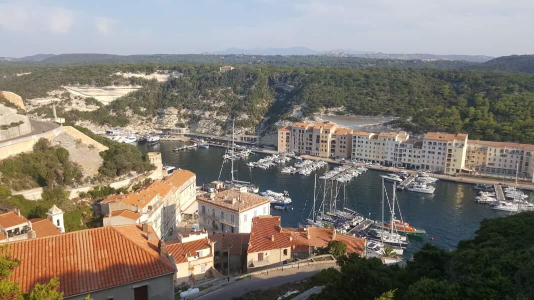 Corse : les activités incontournables à Bonifacio