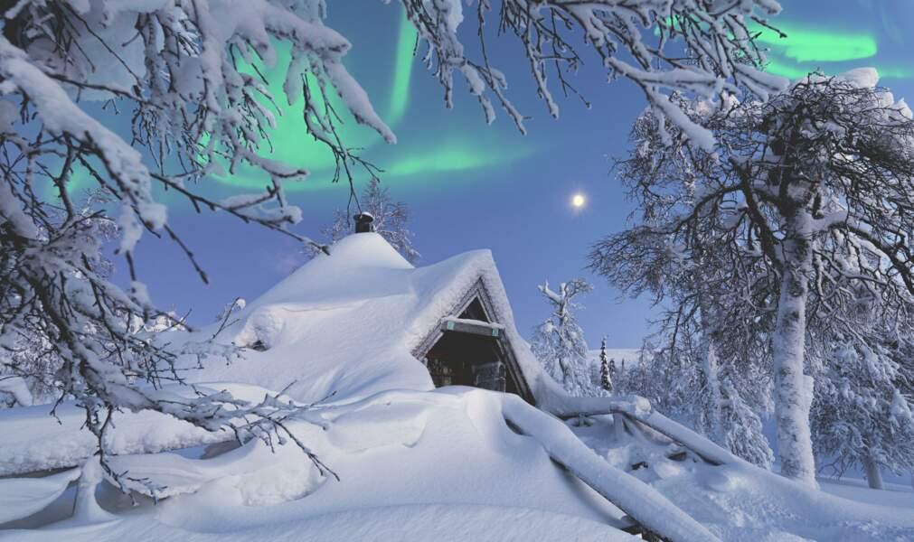 Finlande : sept expériences à vivre en Laponie