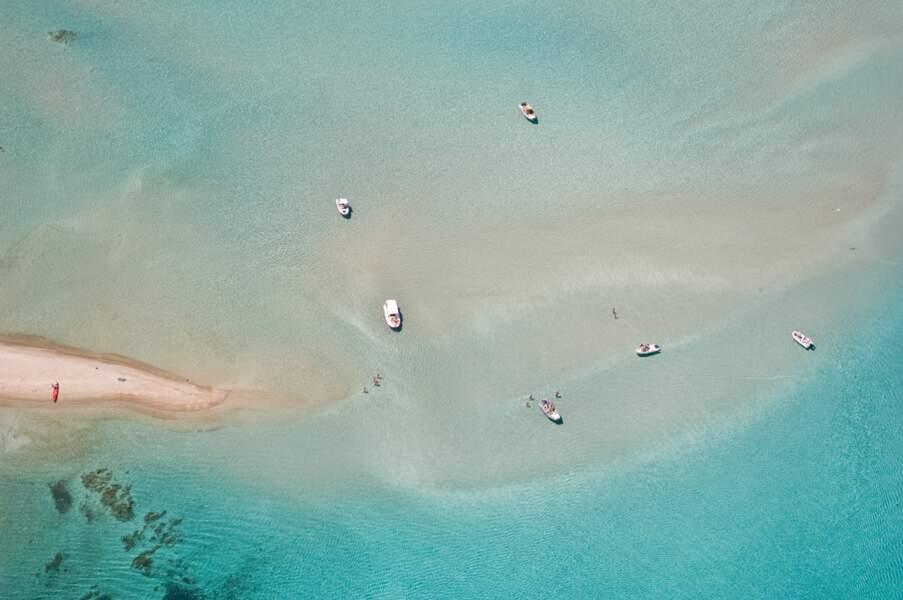 Corse: notre sélection des plus belles plages de Bonifacio