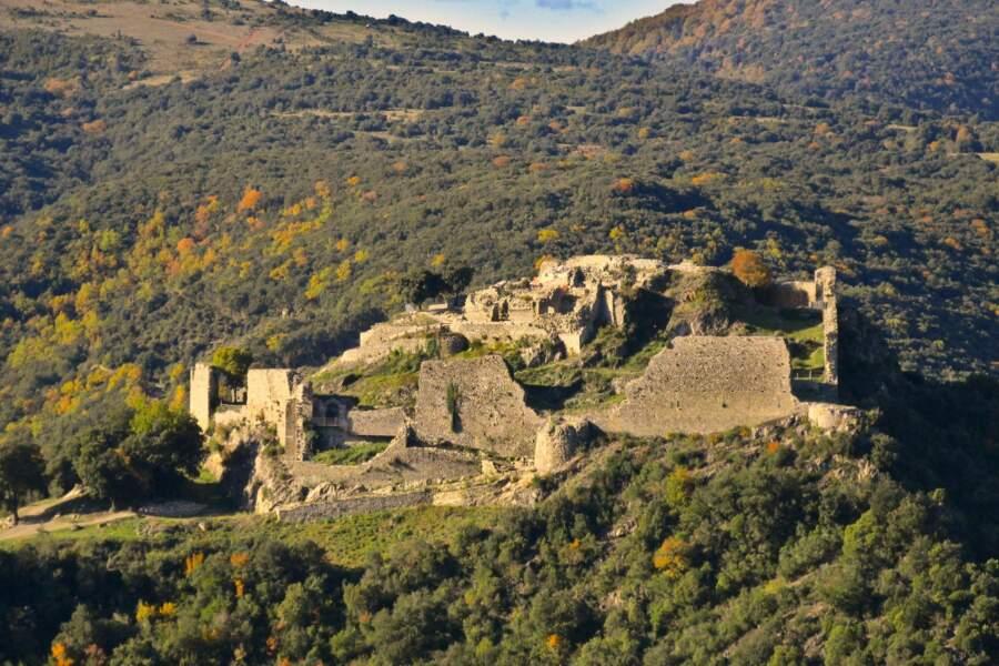 Le Pays Cathare, dans l'Aude