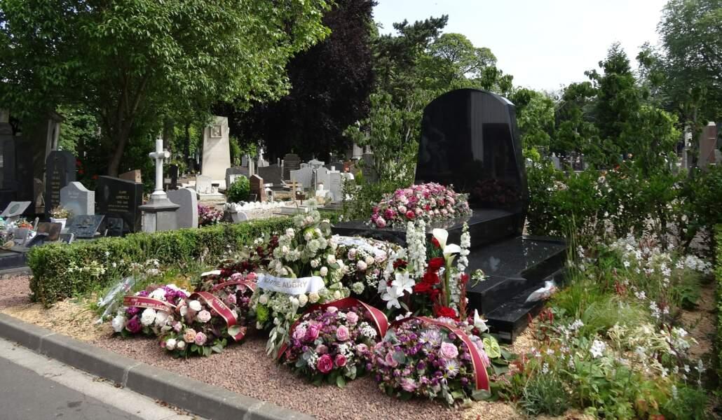 Le cimetière de l'Est, à Lille