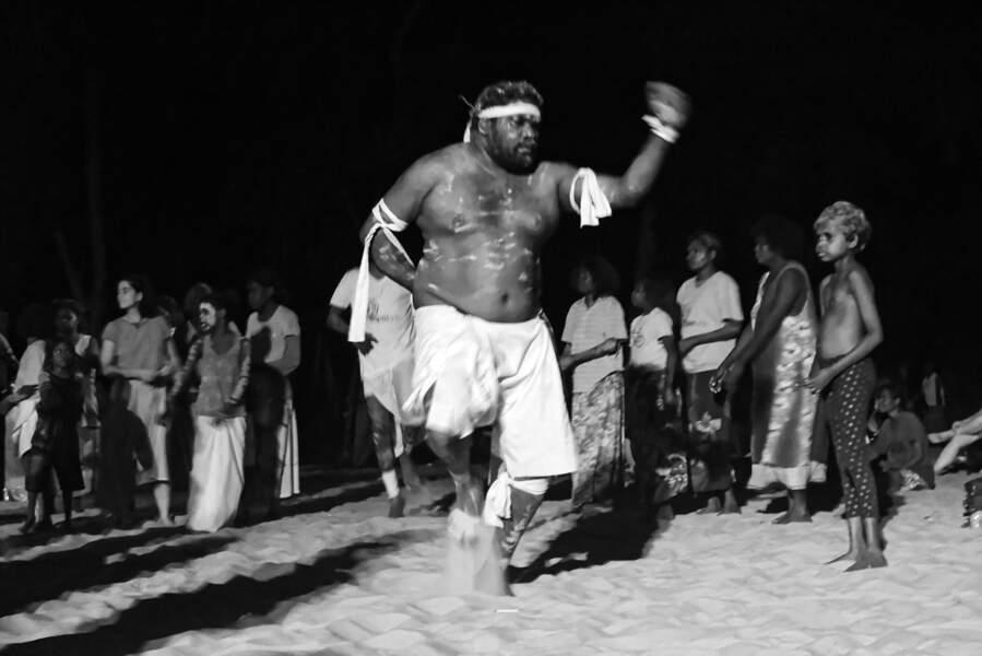 Danse traditionnelle