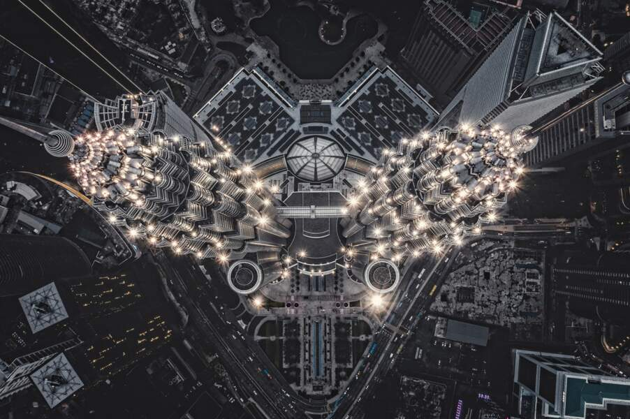 Structures extraterrestres