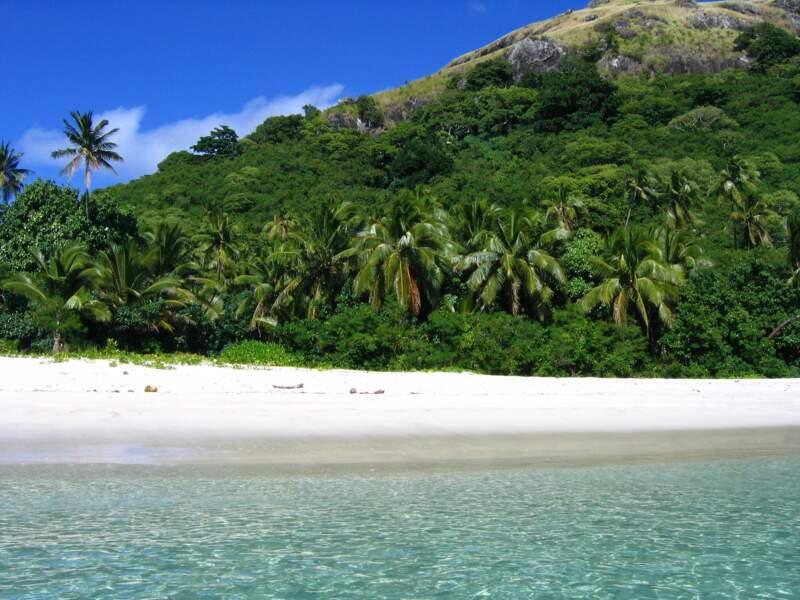 L'archipel de Yasawa, Fidji